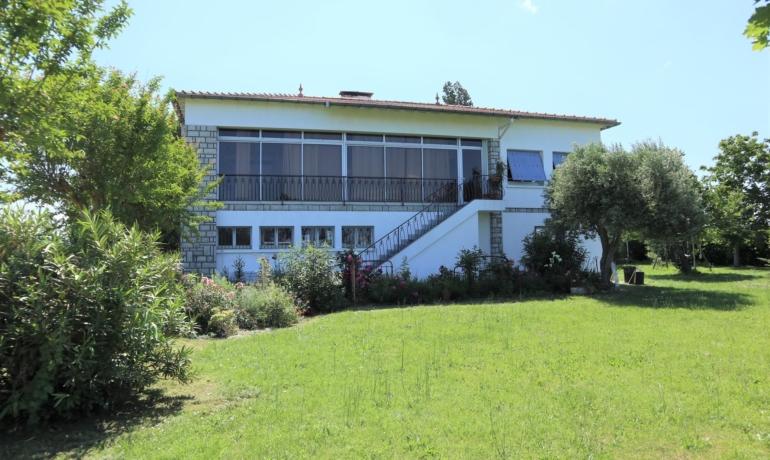 Maison rénovée avec vue Pyrénées et Piscine