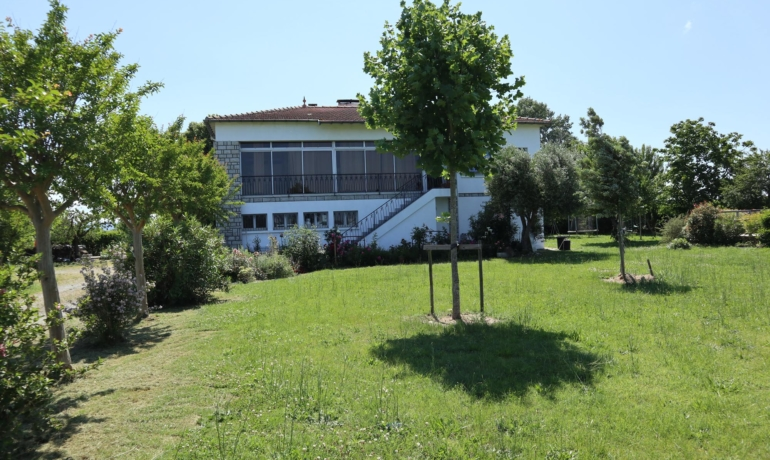Maison rénovée secteur Carbonne