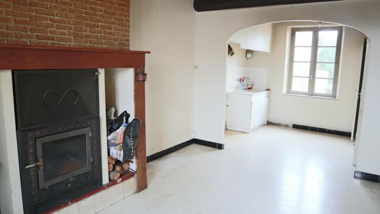 Maison de village Rieux-Volvestre