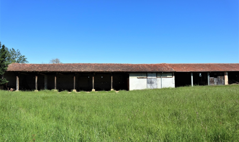 RARE Belle bâtisse secteur Rieux-Volvestre