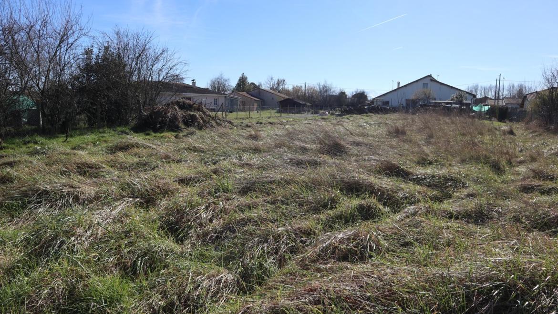 Terrain 1586m² Rieux-Volvestre