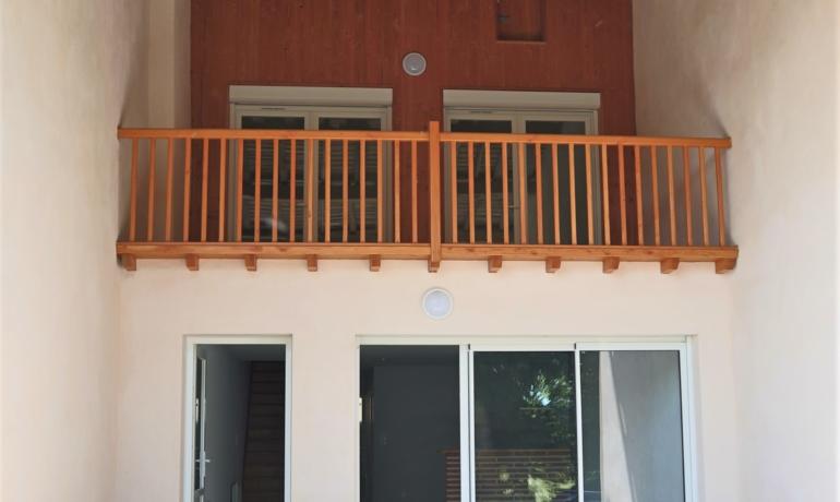 Maison rénovée de 141.62m² habitables 2 terrasses