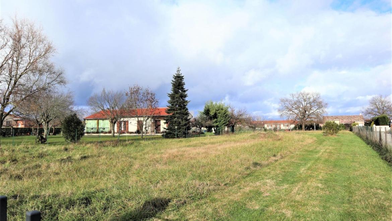 Terrain constructible Rieux volvestre