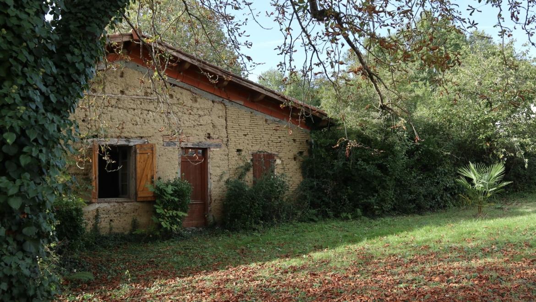 EXCLUSIVITÉ- Maison ancienne 100 m² à rénover dépendance jardin
