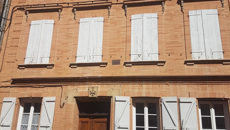 Maison de caractère XVIII avec sortie 'Chartreuse' et grand garage