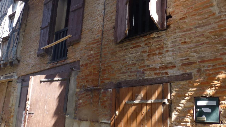 Maison ancienne de village à rénover