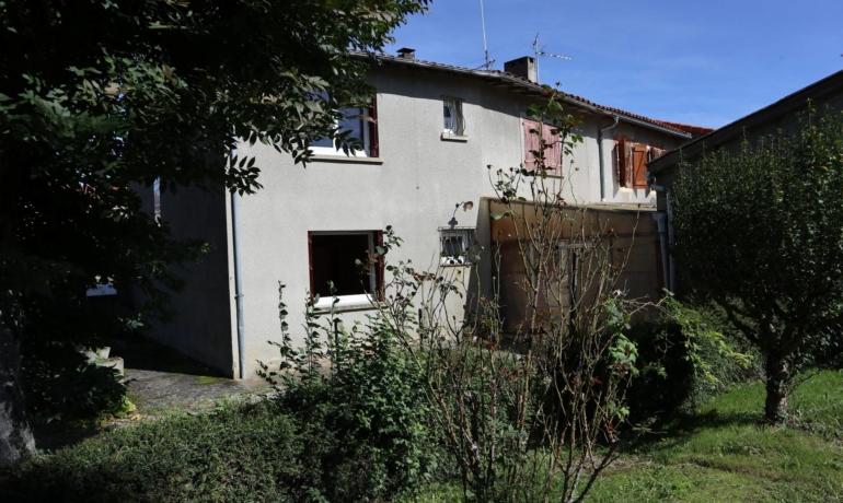 Maison de 179,61m² avec dépendance et jardin
